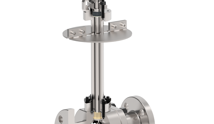 Find the best cryogenic valves here